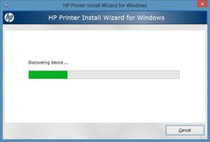 Download HP Photosmart B010 Printer driver & install