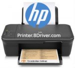 Download HP Deskjet F735 Printer driver and install